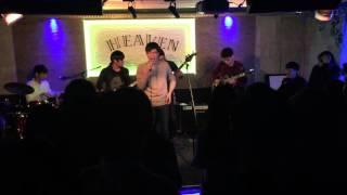 [MDBB 2015 가을공연] 5팀 - Soul Joint (John Legend)