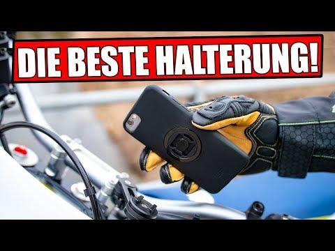 DIE BESTE MOTORRAD HANDY HALTERUNG