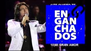 Nino Bravo Grandes Exitos y sus Mejores Canciones Enganchado CD Completo
