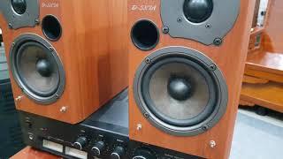 Loa dàn mini Onkyo D SX7A bass 13 giá tốt