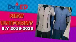 new deped teachers uniform 2019 - Thủ thuật máy tính - Chia