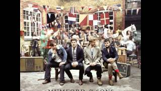 Mumford  Sons - The Boxer