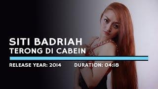 Gambar cover Siti Badriah - Terong Dicabein (Lyric)