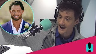 Ed Hangs Up On Sam From MAFS | 2Day FM Breakfast
