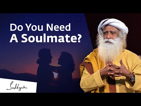 Is There a Soulmate for Everyone? | Sadhguru