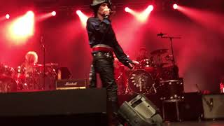 Adam Ant - Friend Or Foe (live)