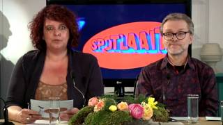 SpotLaait - April 2017