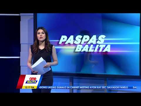 PaspasBalita: Marijuana plantation sa Cebu | ONE BALITA