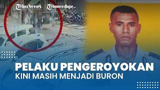 Pelaku Pengeroyokan di Kebayoran Baru Masih Jadi Buron, Satu Polisi Tewas dan Satu TNI Terluka
