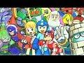 Mega Man 11 Full Game Walkthrough