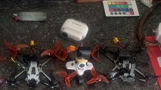 Emax Tinyhawk 2 Race - 2S FPV - INSTA360GO