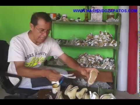 COMO HACER ZAPATOS : SANDALIAS PARA  NIÑAS CON PATRONES