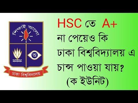 details about dhaka university a unit admission exam educati