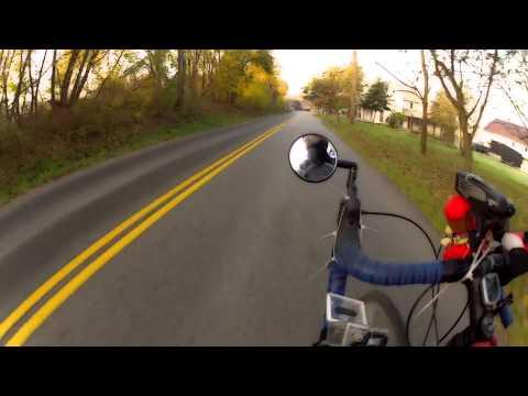 Ride Crazy: The Single Man March (trailer)