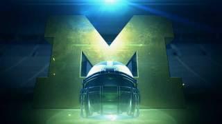 Michigan vs. Ohio St. Pregame Hype Video