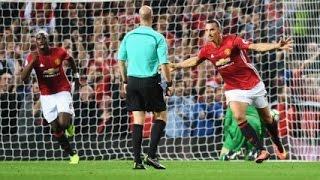 Manchester United 20 Southampton  Pogba & Fellaini  Three Talking Points
