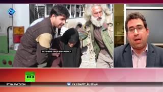 Западные СМИ пытаются оправдать преступления сирийской оппозиции — политолог