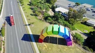 Perth Drone - Where to Next 2