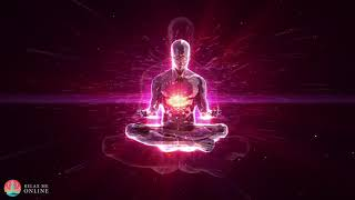 Deep Meditation Music, Deep Sleeping Music, Chakra Meditation, Fall Asleep Fast, Relaxation Music