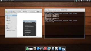 LinuxTerminalundBashGrundlagenTeil1-EinleitungundNavigationimDateisystem
