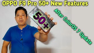 Oppo F9 Pro New Features After ColorOS 7 Update | ColorOS 7 Features Of Oppo F9 Pro | TechNicaL MD
