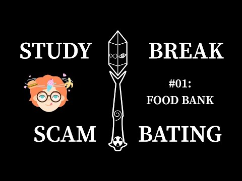 Alright, Let's Set Up A Food Bank (Scambaiting / 419 Eating)
