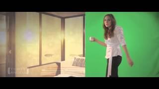 VFX - Chroma key breakdowns