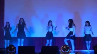 20131227 전라고 축제영상 전주사대부고 네이팜 축하공연