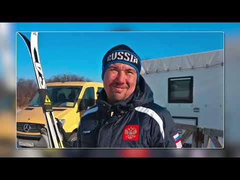 #Ямыспорт: киришский Джордан - Александр Иванов