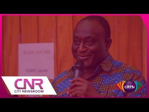Nana Addo wants solar panel plants on 1D1F programme - Alan K