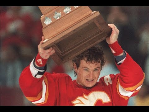 Revisiting the 1989 Calgary Flames