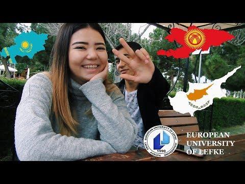 Как поступить в университет на Кипре? Мы не ожидали такого...