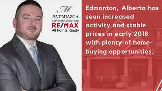 Pat Miazga-Real Estate 2018 Spring Market Predictions