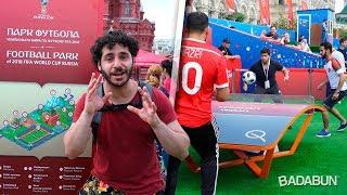 El mejor parque de diversiones de Rusia