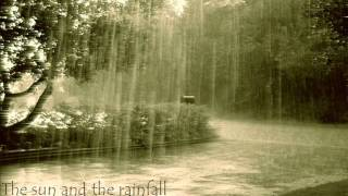 depeche mode the sun and the rainfall (halo mix)