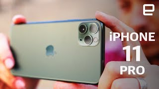 Смартфон Apple iPhone 11 Pro Max 512GB Space Gray (MWH82) от компании Cthp - видео 1