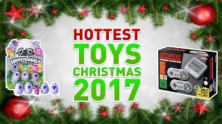 2017 Christmas Toys Video