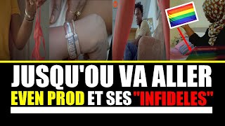 "ALERTE ! Mbone Gui Série ""Infidèles"" Bëgg Banaliser Ci Reewu Sénégal"