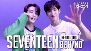 [BE ORIGINAL] SEVENTEEN(세븐틴) 'HOME;RUN' (Behind) (ENG SUB)