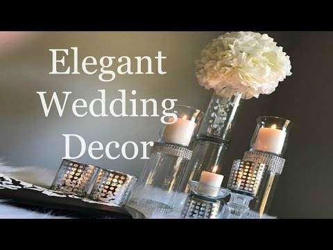 mp4 Wedding Decoration Elegant, download Wedding Decoration Elegant video klip Wedding Decoration Elegant