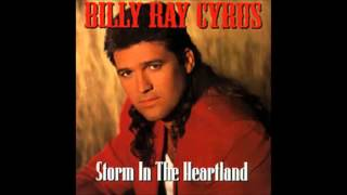Billy Ray Cyrus - The Past