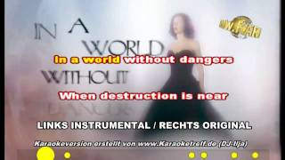 Karaoke Gregorian Moment of Peace Instrumental Cover IWS Karaoke li ohne re mit High Quality Mp3 Version