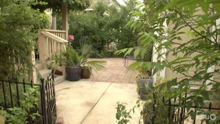Native plant design for small garden|Ida Bujan|Central Texas Gardener