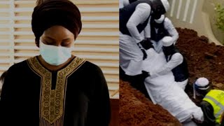HOLD TEARS: GOV.FAYEMI PAY TRIBUTE AS FLORENCE AJIMOBI HOLD CHRISTAIN&MUSLIM PRAYER FOR HER HUSBAND