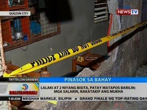 Bulate ay may mga larawan ng mga tuta