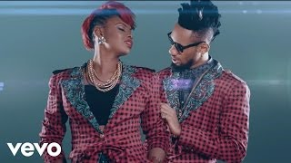 Yemi Alade   Taking Over Me Ft. Phyno