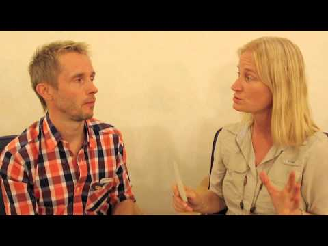 MichMusic Talk - Anders Edenroth