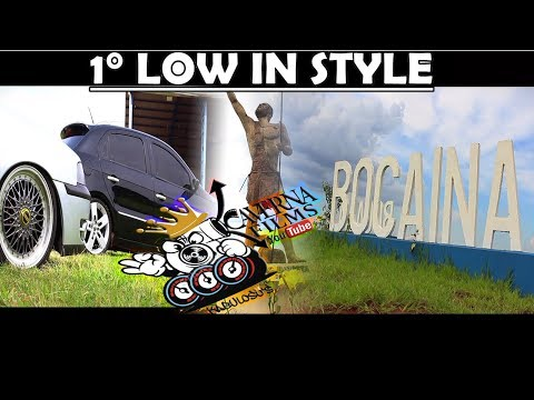 1° LOW IN STYLE EM BOCAINA - Caverna Films