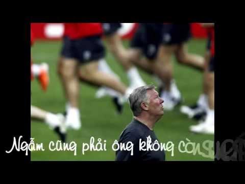 Nỗi nhớ mang tên Alex Ferguson