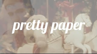 """""""Pretty Paper""""   Christmas   Willie Nelson"""